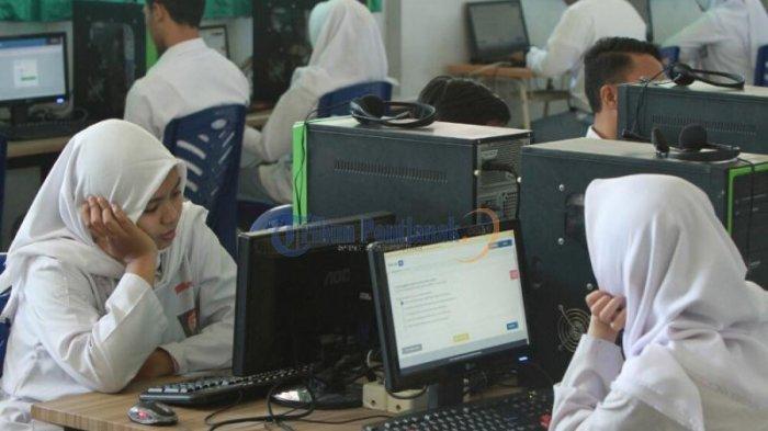 UNBK 2019 di Jawa Barat Sertakan Dua Ribu Lebih Peserta dari Paket C, Kepala Disdik Angkat Bicara