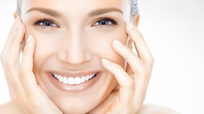 Simak 5 Manfaat Jarang Menggunakan Makeup: Bisa Bikin Wajah Awet Muda Hingga Mengurangi Stres