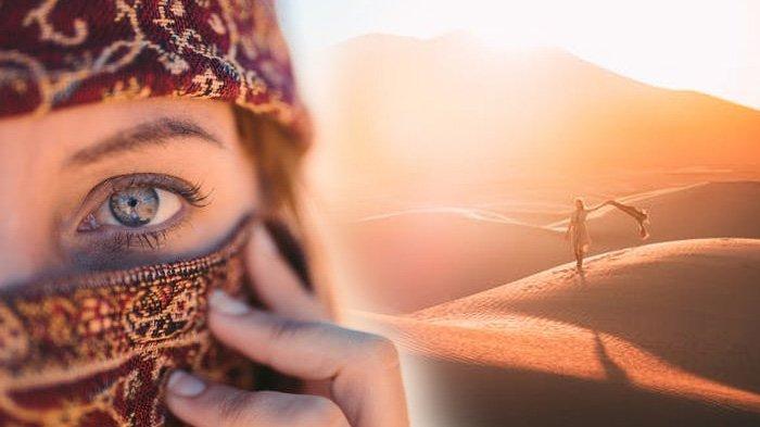 SOSOK Asiyah, Istri Firaun yang Mengasuh Nabi Musa dan Alasan Rasulullah SAW Menyebutnya Masuk Surga