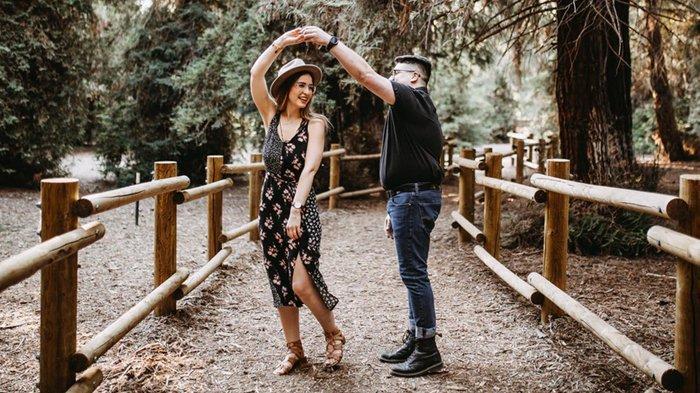 Pacar Idaman, Ini 7 Alasan Wanita Taurus Adalah Partner Cinta Terbaik, Keras Kepala Tapi Perhatian