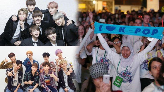7 Hal yang Cuma Dipahami Fans K-Pop Internasional di Luar Korea, Ada yang Kamu Banget?