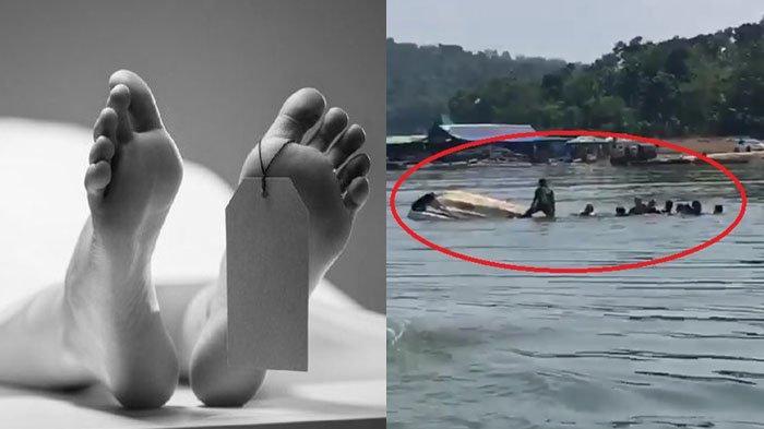 POPULER Status WA Terakhir Tri Iriana sebelum Insiden Perahu Maut Kedung Ombo Terjadi, Ini Isinya