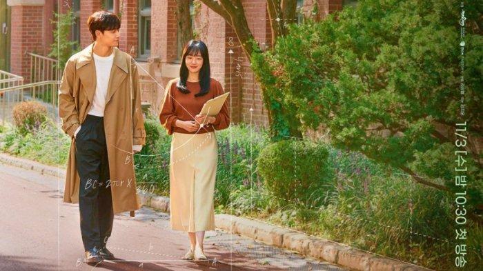 Im Soo Jung dan Lee Do Hyun dalam drama Korea Melancholia