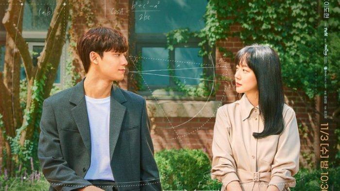 Sinopsis Drama Korea Melancholia, Lee Do Hyun Jadi Ahli Matematika yang Kehilangan Semangat