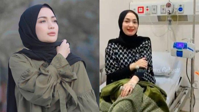 POPULER Sedih Teman Seperjuangan Meninggal, Imel Putri Semangat Jalani Kemo Sampai Rambut Rontok