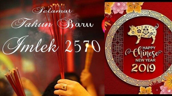 9 Tradisi Unik yang Sering Dilakukan Saat Perayaan Tahun Baru Imlek, Lengkap dengan Maknanya!