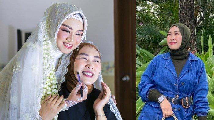 Benarkah Pakai Skincare Menjelang Pernikahan Bikin Make Up Luntur? Begini Kata MUA Ina Yustina