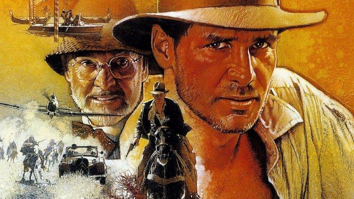 Sinopsis Film Indiana Jones and the Last Crusade, Aksi Arkeolog Cari Piala Suci, Saksikan Malam Ini
