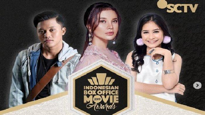 Daftar Lengkap Pemenang Indonesian Box Office Movie Awards / IBOMA 2019, A Man Called Ahok Tersukses