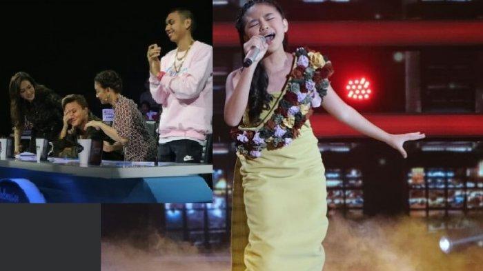 Prediksi 3 Besar Indonesian Idol Junior 2018 Versi Warganet: Anneth, Deven, Gogo, Mengapa Unggul?
