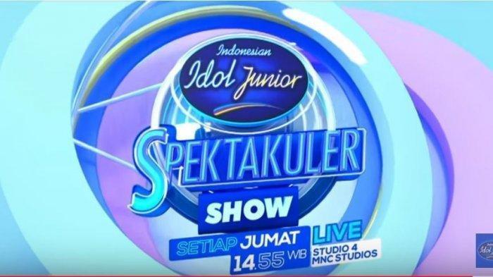 Sedang Berlangsung: Begini Cara Voting Indonesian Idol Junior TOP 4 RCTI, Ada Hadiahnya Lho!