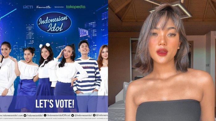 Indonesian Idol Spektakuler Show Top 6 Tayang Malam Ini, Marion Jola & Fourtwnty Jadi Bintang Tamu