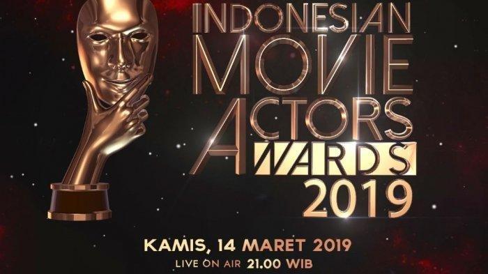 Daftar Lengkap Pemenang Indonesian Movie Actors Awards 2019 Rano Karno, Nirina Aktor Aktris Terbaik