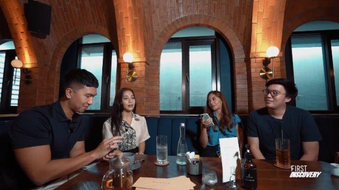 Saling Bocorkan Saldo Gopay Bareng Bos Gojek, Indra Priawan Malu, Suami Nikita Willy Kalah Jauh