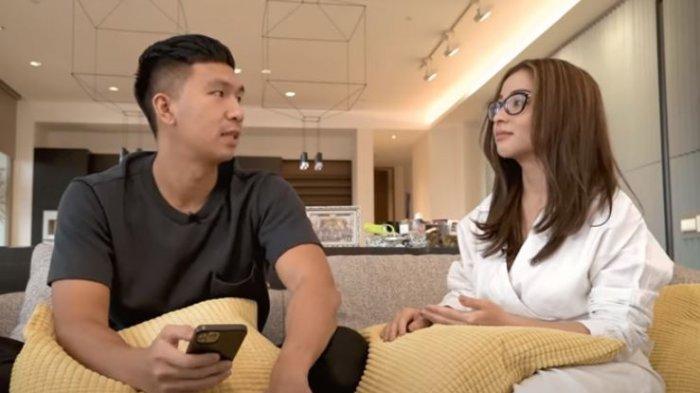 Dinasehati Indra Priawan Tak Curhat Rumah Tangga ke Orang Lain, Nikita Willy Pasrah: Sama Allah Aja