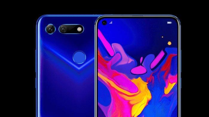 Desain & Kamera Honor View 20 Jadi Unggulan, Ini Harga & Spesifikasi Smartphone Terbaru Januari 2019