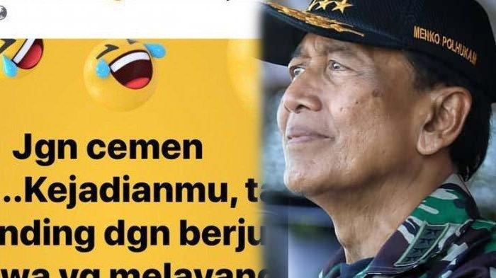 Ini Pasal UU Disiplin Militer yang Buat 3 TNI Dicopot Karena Nyinyiran Istri Kasus Penusukan Wiranto