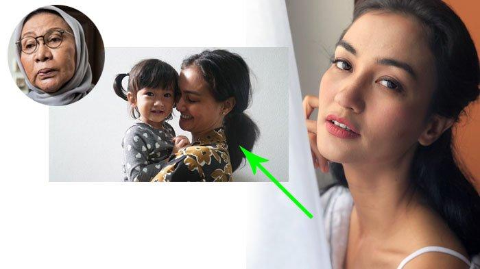 Ini Unggahan Atiqah Hasiholan Usai Sang Ibu Ratna Sarumpaet Ditangkap Polisi karena Hoaks