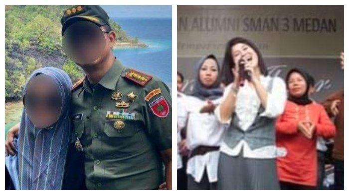Teman Sekolah Ungkap Masa Lalu Irma Zulkifli Nasution yang Nyinyir Penusukan Wiranto, Dulu Mempesona