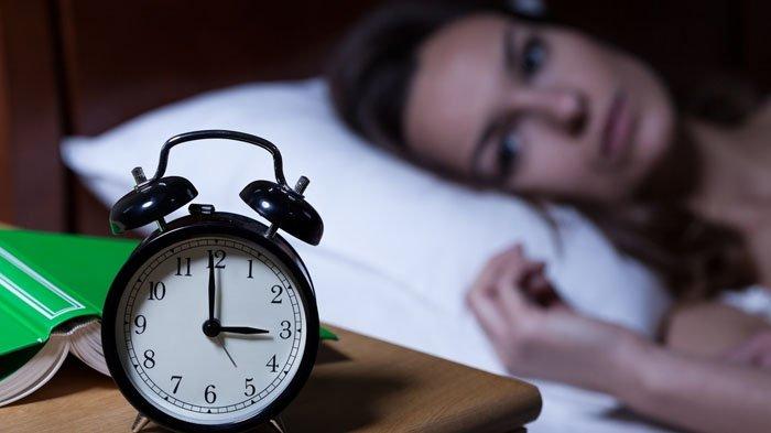 Susah Tidur? Ini 5 Makanan yang Bisa Membantu untuk Lebih Cepat Terlelap Karena Bikin Ngantuk