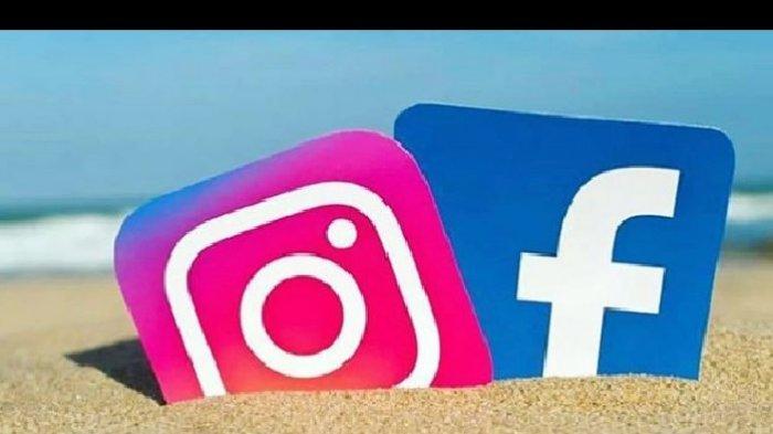Instagram Down, Facebook Down & WhatsApp Down Serentak, Down Detector Kebanjiran Keluhan Seperti Ini