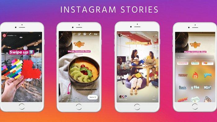 Nggak Unlimited, Instagram Stories Ternyata Punya Batasan Unggahan Selama 24 Jam
