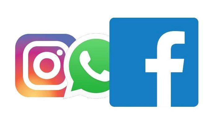 Facebook dan Instagram Down di Seluruh Dunia, Tak Bisa Login hingga Unggah Foto & Story