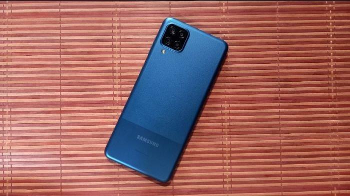 Samsung Galaxy A12 RAM 6GB