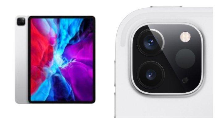 Apple Resmi Hadirkan MacBook Air dan iPad Pro 2020 di Indonesia, Ini Spesifikasi, Harga dan Fitur