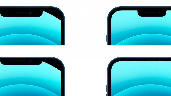BOCORAN Desain & Spesifikasi Apple iPhone 13, Bawa 2 Kamera hingga Harga Kisaran Rp 10 Jutaan
