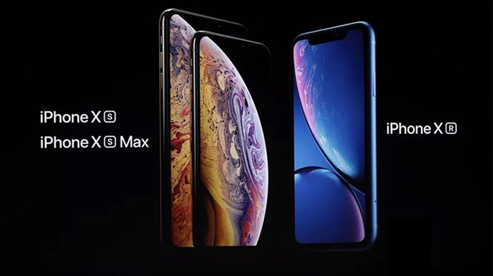 Iphone XS, XS Max, XR Resmi Dijual di Indonesia, Spesifikasi & Harga, Termurah Setara Sepeda Motor
