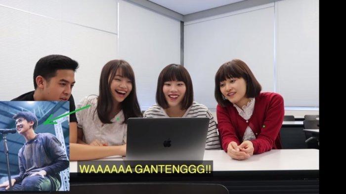 Dari Aliando hingga Iqbaal, 5 Aktor Tampan Indonesia ini Jadi Favorit Para Gadis Jepang, 'Ganteng!'