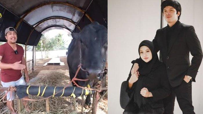 Atta Halilintar Merengek Ingin Beli Sapi Kurban Miliknya, Irfan Hakim: Jangan Banyak Maunya