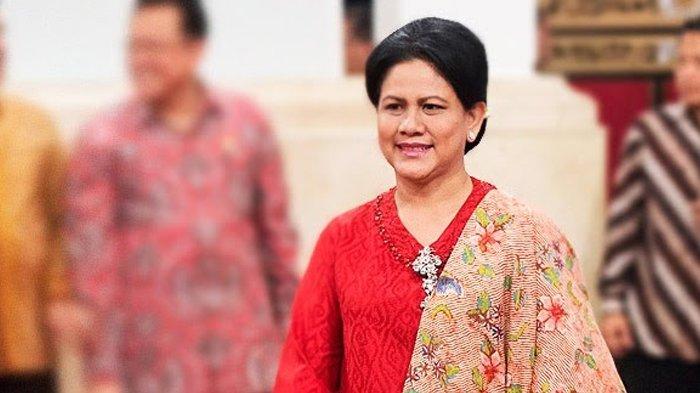 Jarang Tersorot, Ini Deretan Koleksi Tas Mewah Iriana Jokowi, Nggak Kalah dari Sosialita!