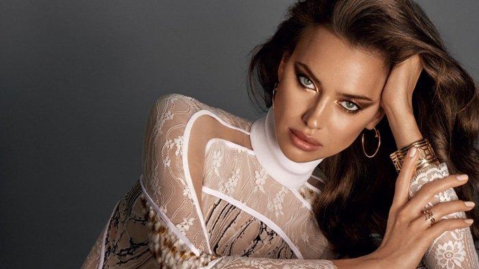 Deretan Pria Kaya Mantan Kekasih Irina Shayk, Putus dengan Bradley Cooper Setelah 4 Tahun Bersama