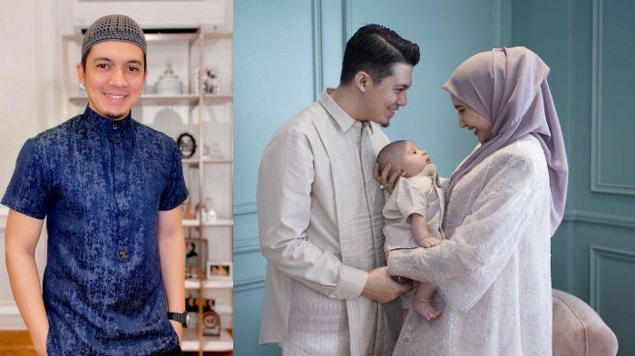 Rayakan Idul Fitri Bersama Zaskia Sungkar dan Baby Ukkasya, Irwansyah Ucap Syukur: Alhamdulillah