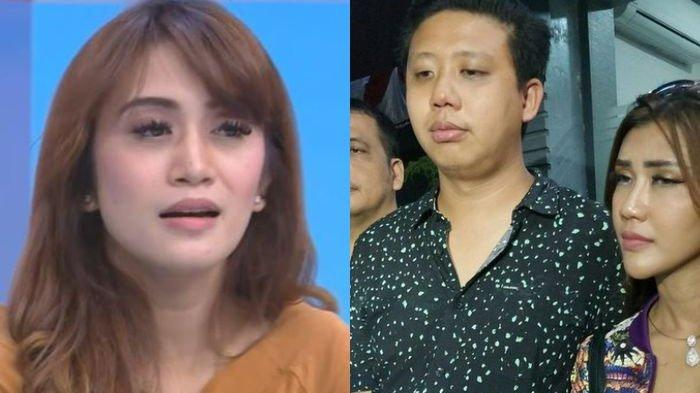 Nia Silalahi Ungkap Pablo Benua Pernah Hamili Wanita Thailand, Terungkap Nasib Anaknya Kini
