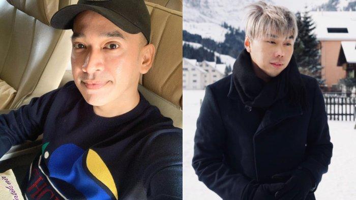 Ruben Onsu Heran Psikis Roy Kiyoshi Terganggu Gegara Isu Pesugihan: 'Saya Korbannya Tapi Tenang'