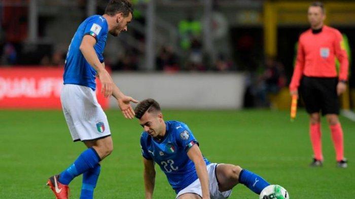 Daftar 29 Negara Lolos Piala Dunia 2018 di Rusia, Memalukan! Italia Kok Bisa Rontok?