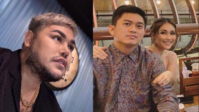 Ivan Gunawan Tak Percaya Saat Ayu Ting Ting Mau Menikah Dengan Adit Jayusman: 'Paling 2 Bulan Cerai'