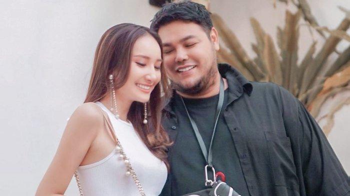 Ivan Gunawan dan Bella Aprilia