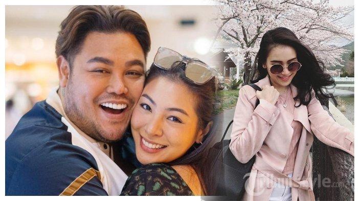 Ivan Gunawan Ungkapkan Rasa Rindunya Pada Faye Malisorn, Netizen Malah Jodohkan dengan Ayu Ting Ting