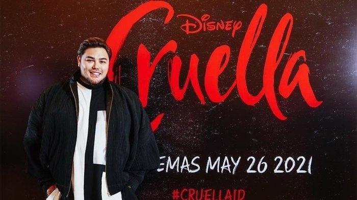 Intip Busana Rancangan Ivan Gunawan Bertema Film Cruella, Kolaborasi dengan Disney