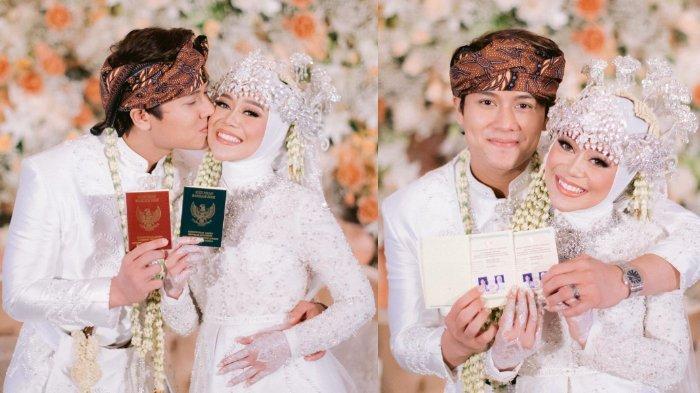 Lihat Baju Lesti Kejora Saat Akad Nikah, Ivan Gunawan Tahu sedang Hamil: 'Gue Nggak Bisa Dikibulin'