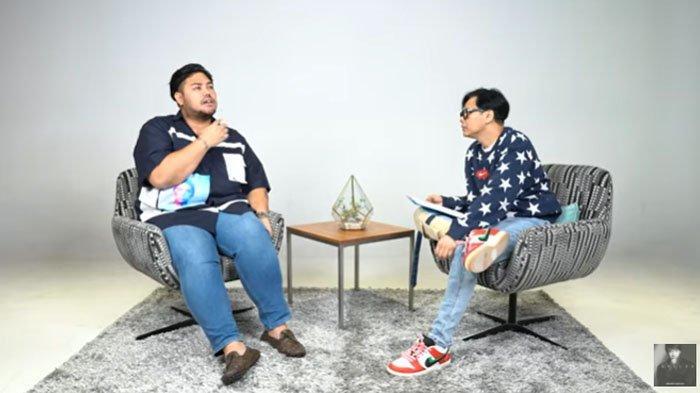 Ivan Gunawan ungkap alasan ingin operasi payudara.