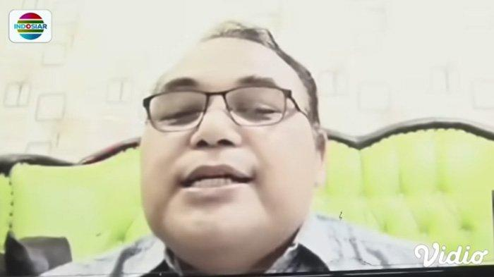 Izhar Wilendra buka suara soal kabar Rizky Billar terlilit utang.