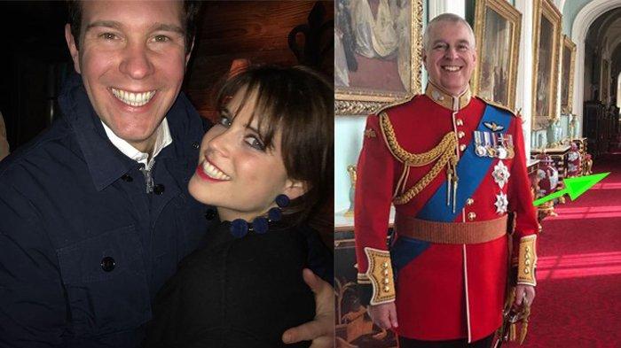 5 Fakta Putri Eugenie, Sepupu Pangeran Harry yang Menikah, Dulu Pernah Bongkar Rahasia Kerajaan