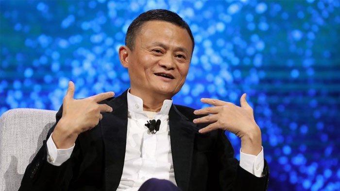 Terungkap, Ternyata ini Alasan Jack Ma Hengkang dari Raksasa E-Commerce Alibaba