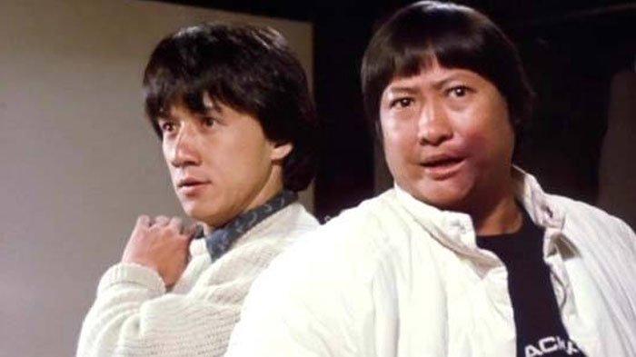 Nasib Para Aktor Kung Fu di Usia Senja, Ada yang Nekat Main Film hingga yang Berakhir di Kursi Roda