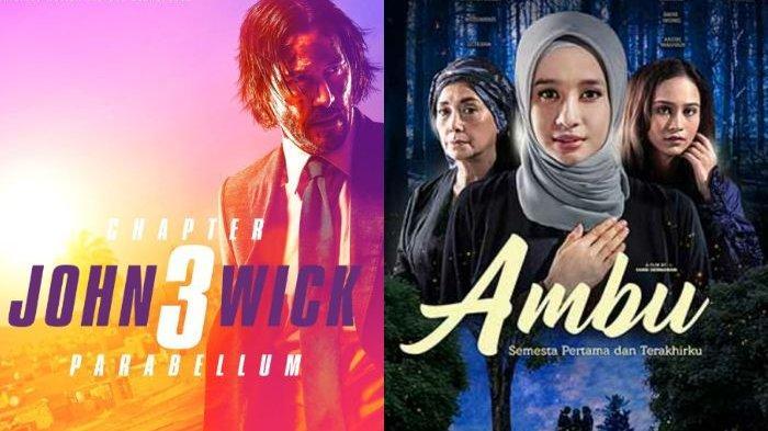Jadwal Bioskop 6 Fim Baru Tayang Minggu Ini, Bisa Jadi Pilihan Ngabuburit Tunggu Buka Puasa
